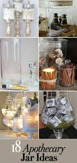 Ways To Decorate Glass Jars Oh The Possibilities 100 Vase Filler Ideas To Add Some Fun To 44