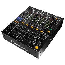 pioneer 850. pioneer djm 850-k professional dj mixer, black - angled. loading zoom 850
