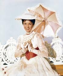 Mary Poppins-Star wird 85: Schauen Sie mal, wie Julie Andrews heute  aussieht! - Leute - Bild.de