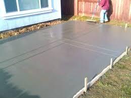 how to paint a concrete porch concrete slab backyard concrete slab backyard painting concrete patio slab