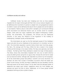 essay culture caribbean essay ese culture essay the cover letter  caribbean essay