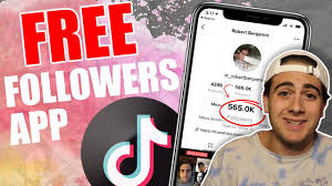 The BEST App For REAL TikTok Followers, Views & Likes (100% REAL & FREE) -  YouTube