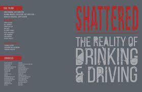Dmv Alcohol Limit Chart Shattered The Reality Of Drunk Driving By Junnotjune Issuu