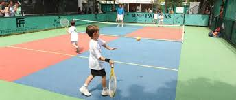 """Résultat de recherche d'images pour """"tennis enfants"""""""