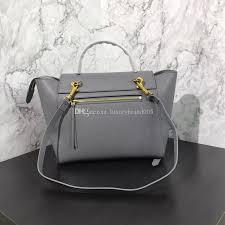 2018 hot popular lady bags luxury genuine leather women handbags designer bag totes bag las bags fashion handbags gabrielle fashion 005 italian leather