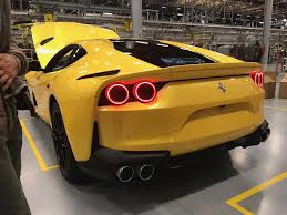 2018 ferrari 812 for sale.  ferrari 2018 ferrari 812 superfast 1 of 6 the  intended ferrari for sale