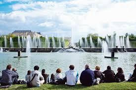 10 Pique Niques Chic à Paris