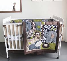 large size of promotion 7pcs embroidery carton baby bedding sets kit set boy cover crib quilt