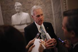 Freshman-Senior Senator Ron Johnson Makes his Mark on Capitol Hill | WUWM