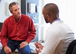 Gay docs vs patients