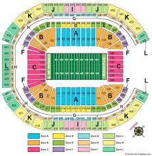 State Farm Stadium Tickets And State Farm Stadium Seating