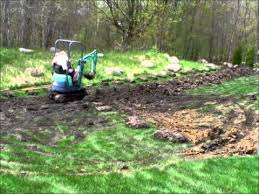 tile drainage in under 7 minutes