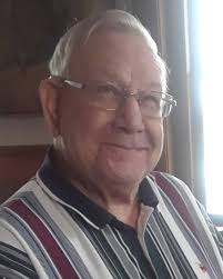 "Obituary for Harold ""Buck"" Lucas of Battle Creek | Kempf Funeral Homes"