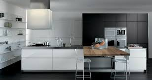 modern grey and white kitchens68 white