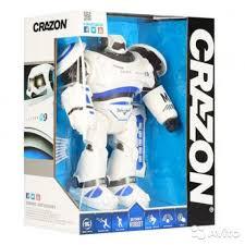 <b>Радиоуправляемый робот Shantou Gepai</b> Defenders купить в ...