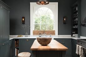 devol wilmingtonsquare i adore this smexy kitchen which is both modern and old at
