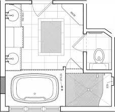Design A Bathroom Floor Plan Master Bathroom Design Layout Master Bathroom Floor Plans Bathroom