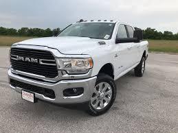 NEW 2019 RAM 2500 LONE STAR CREW CAB 4X4 6'4 BOX