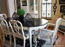 espresso colored dining room tables. dining room table makeover with minwax polyshades in espresso colored tables u
