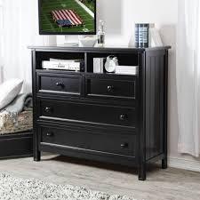 Design Belcourt Black Media Chest Farrah Chests Bedroom Mor Furniture For  Less Easy Ideas ...