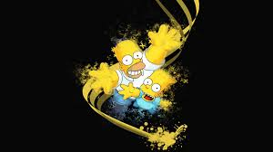 Simpsons Wallpaper For Bedroom Simpsons Wallpapers Archives Page 3 Of 5 Hd Desktop Wallpapers