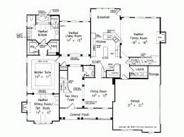 new american house plan with 3434 square feet and 4 bedrooms from Home Foundation Plan Home Foundation Plan #15 home foundation plantings