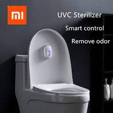 UV Đèn Tia Cực Tím Thông Minh Xiaomi Mijia Xiaoda Uvc Ipx4 - Máy lọc không  khí
