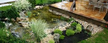 Small Picture Koi Pond Design And Construction Unique Hardscape Design A