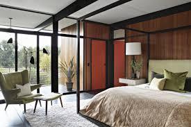 Mid Century Modern Bedroom Furniture Style ...