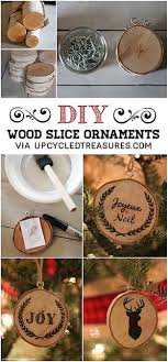 13 easy diy ornaments for a personalized tree decor