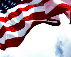 American Flag Powerpoint Template Magdalene Project Org