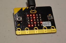 Image result for BBC micro bit wins first Grand Digital laptop race
