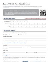 att affidavit form 38514158