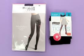 No Nonsense Size Chart Tights These Are The Best Black Tights Ever Made Revelist