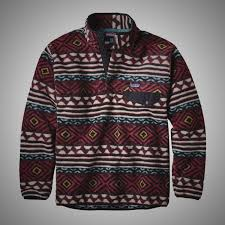 Patagonia Patterns Simple Men's Fleece Jackets And Vests From Patagonia Will Keep You Warm
