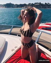 Emma Kenney Nude Aznude