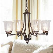 modern iron black chandelier home lighting with chandelier clear glass lampshade china for bedroom living room lamp light black chandelier modern