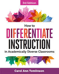 What Differentiated Instruction Is And Isnt