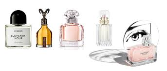 New Guerlain, new Cartier and more! - The Perfume Society