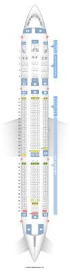 Delta Airlines Airbus A333 Seating Chart Seatguru Seat Map China Southern Seatguru
