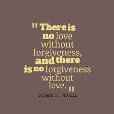 Christian Quotes On Love And Forgiveness Best of Biblical Quotes On Love QUOTES OF THE DAY