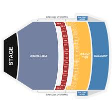 Shen Yun Seating Chart Brown Theater At Wortham Center Houston Tickets