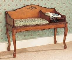 Refinished Telephone Bench Seat  Before U0026 AfterTelephone Bench Seat