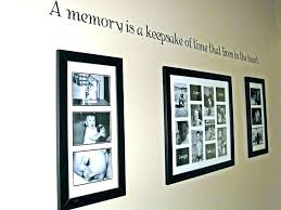 full size of wall photo frame collage ideas sizes with frames family picture ad kids room