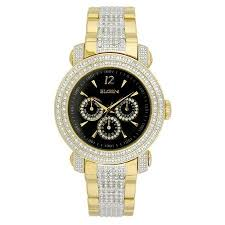 buy elgin mens watch goldtone in cheap price on alibaba com