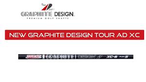 Graphite Design Ad Iz Review New Graphite Design Tour Ad Xc And Interview