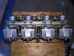 how to clean a motorcycle carburetor the right way evan fell yamaha xj750 carburetor bowls hitachi