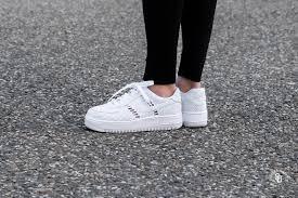 womens nike air force 1 white. Womens Nike Air Force 1 White R