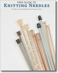 Knitting Needles The Only How To Choose Needles Guide You Need