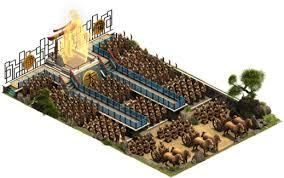 Foe Terracotta Army Great Buildings Foe Assistant
